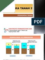 Slide TSP301 Pemadatan Tanah