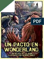 Un pacto en wonderland