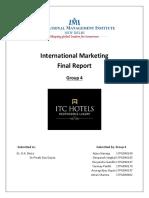 International Marketing-Group4 (2) Final Report
