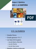 U2 Materia 3ESO