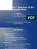 Lab7_SpectrumOfTheHydrogenAtomNS