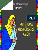 HQ - (16) Rute, Uma História de Amor