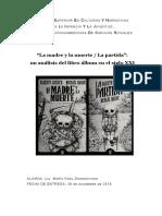 La Madre y La Muerte - Laiseca Arispe - Análisis Crítico de La Obra