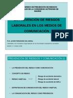Fernandez Del Moral Javier