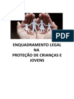 Manual Enquadramento Legal Poteção Crianças