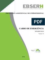 Como preparar um carro de emergência
