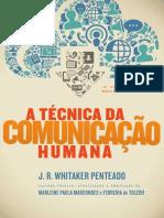 A tecnica da Comunicacao humana.pdf
