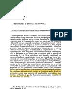 Selección de Textos - El Oficio Del Sociólogo