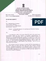 AIMS In-Principle letter.PDF
