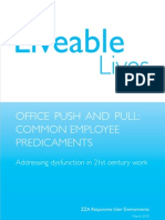 Livable Lives | Office Push and Pull