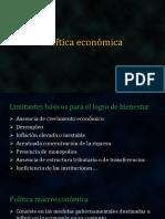 5 Politica Economica