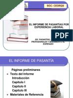 Proyecto pasantias