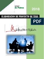 Guia rapida PT Arquiectura V5 25 enero 2018 Vimprimible.pdf