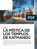Katmandú (Viajes National Geographic)