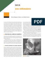 Anslisis Retrospectivo de Historias Clinicas de Pacientes Intervenidos Por Cirugia Maxilofacial en El Hospital General de Medellin