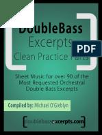 double bass clean practice parts.pdf