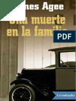 Una muerte en la familia - James Agee.pdf