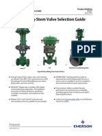 Fisher Valves