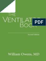 The Ventilator Book