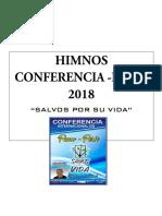 Himnos de La Conferencia Punocorregnks