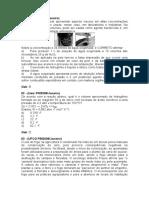 Clculo Estequiom'trico - Volume - 88 questäes.doc