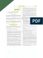 2014 (DEROGADO) Reglamento de La Ley Orgánica de La Contraloría General de Cuentas, Acuerdo 192-2014)