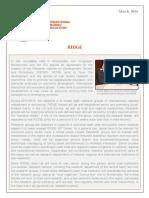 Iea Newsletter