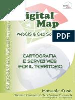 Cartografia digitale