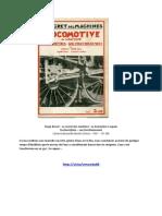 EBOOK Serge Breval – Le secret des machines   La locomotive à vapeur.doc