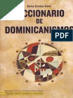 Diccionario de dominicanismos.pdf