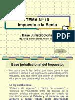 Impuesto a La Renta - 2 Parte - Unmsm
