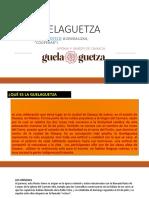 La Guelaguetza