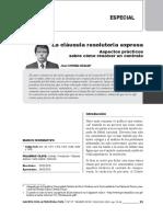 LA CLÁUSULA RESOLUTORIA EXPRESA (ART C.C.) (1).pdf