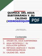 QUIMICA  DEL AGUA  SUBTERRÁNEA Y  CALIDAD_Vers 06 Feb 2019.pdf