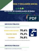Cobertura Servicios Públicos_Observatorio Socioeconómico