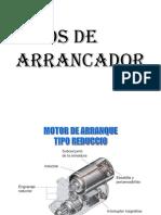 Motor de Arranque - Comprobaciones (1)
