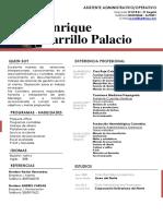 Hv Enrique Carrillo 2019