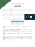 Introducción a La Nutrición Deportiva.