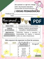 1 Agenda de Plano Semanal Simone Helen Drumond