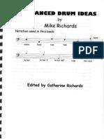 Mike Richards - Advanced Drum Ideas