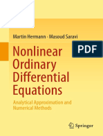 Martin Hermann, Masoud Saravi - Nonlinear Ordinary Differential Equations_ Analytical Approximation and Numerical Methods-Springer (2016).pdf