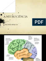 A Neurociência - Principios Fundamentais (1)