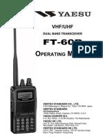 FT-60R