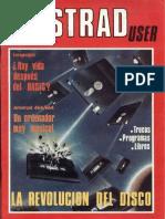 Amstrad User n01