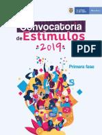 0. Convocatoria_Estímulos_2019.pdf