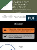 INSTITUTO TECNOLOGICO NACIONAL DE MEXICO.pptx