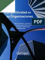 Competitividad en las Organizaciones