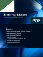 extremity ewings sarcoma