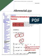 FÓRMULA 8. Derivada de un producto de funciones - Calculo.Diferencial.531.pdf