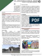 M-02 - (Cívica y Cultura General) El Estado Peruano